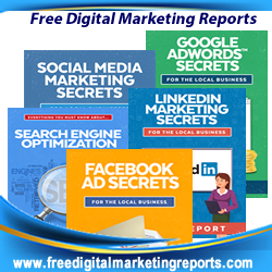 Free Digital Marketing Reports